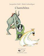 Télécharger le livre :  Chantebêtes