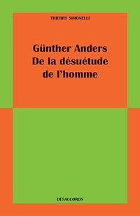 Télécharger le livre : Günther Anders