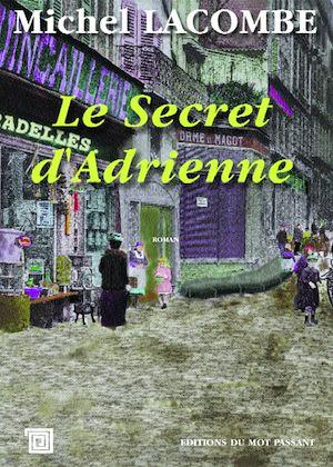 Téléchargez le livre :  Le Secret d'Adrienne