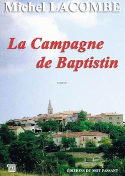Téléchargez le livre numérique:  La Campagne de Baptistin
