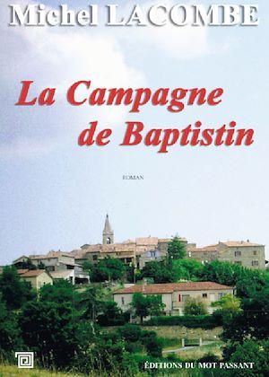 Téléchargez le livre :  La Campagne de Baptistin