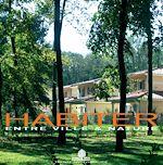 Télécharger le livre :  Habiter entre ville et nature