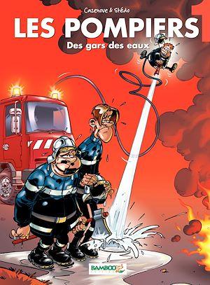 Téléchargez le livre :  Les Pompiers - Tome 1