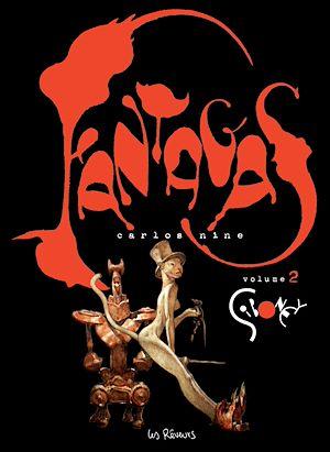Téléchargez le livre :  Fantagas – tome 2 – Siboney