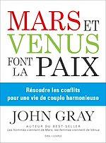 Télécharger le livre :  Mars et Venus font la paix