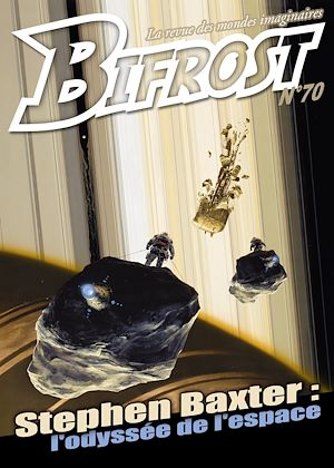 Téléchargez le livre :  Bifrost n° 70
