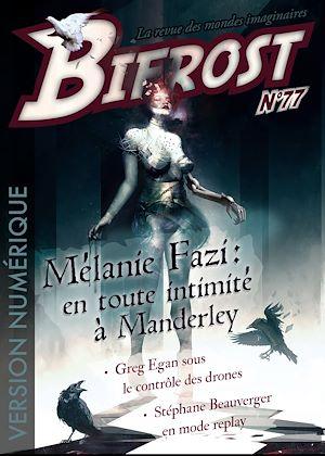 Téléchargez le livre :  Bifrost n° 77