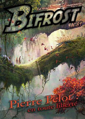 Téléchargez le livre :  Bifrost n° 81