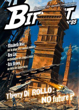 Téléchargez le livre :  Bifrost n° 85