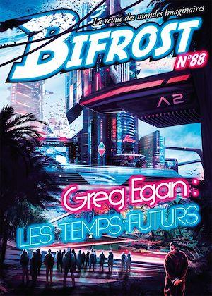 Téléchargez le livre :  Bifrost n° 88