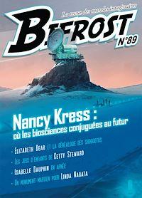 Télécharger le livre : Bifrost n° 89