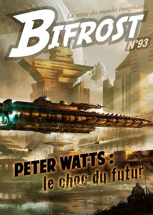 Téléchargez le livre :  Bifrost n° 93