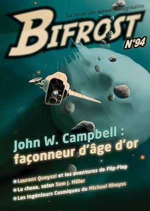 Téléchargez le livre :  Bifrost n° 94