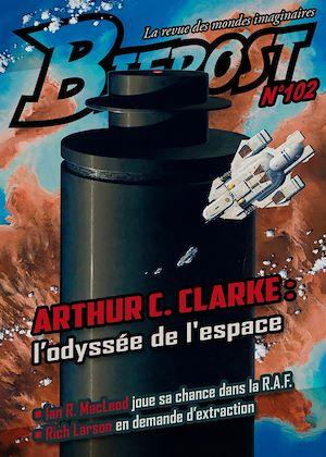 Téléchargez le livre :  Bifrost n° 102