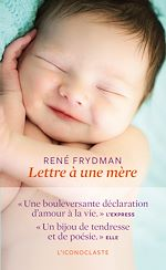 Télécharger le livre :  Lettre à une mère