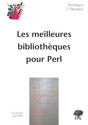 Téléchargez le livre :  Les meilleures bibliothèques pour Perl