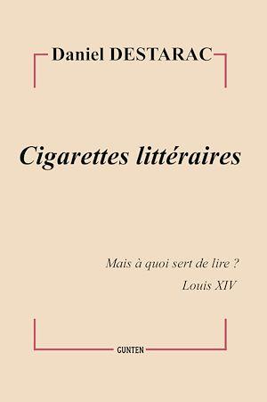 Téléchargez le livre :  Cigarettes littéraires