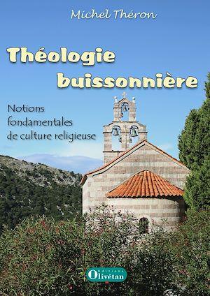 Téléchargez le livre :  Théologie buissonnière