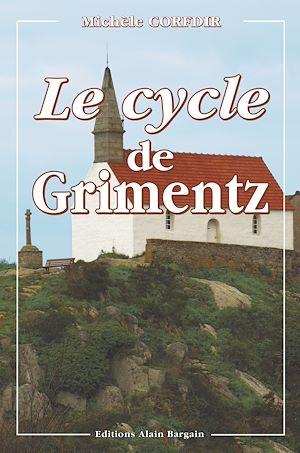 Téléchargez le livre :  Le Cycle de Grimentz
