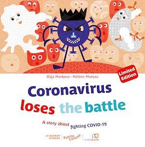Téléchargez le livre :  Coronavirus loses the battle