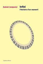 Télécharger le livre :  Infini - L'histoire d'un moment