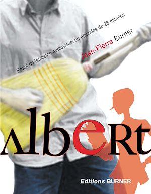 Téléchargez le livre :  Albert