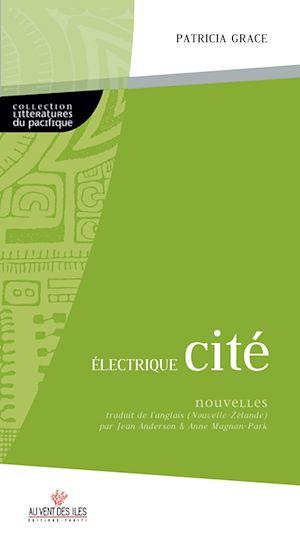 Téléchargez le livre :  Electric cité