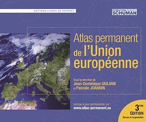 Téléchargez le livre :  Atlas permanent de l'Union européenne