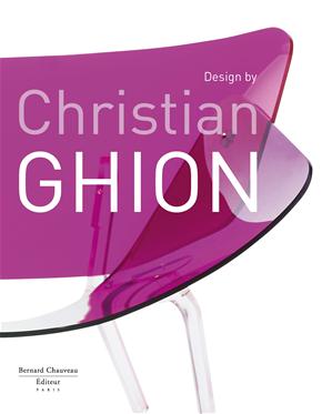 Téléchargez le livre :  Christian Ghion - Design by