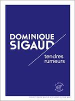 Télécharger le livre :  Tendres rumeurs