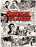 Télécharger le livre :  Anthologie American Splendor - Tome 1 - tome 1