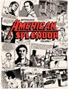 Téléchargez le livre numérique:  Anthologie American Splendor - Tome 1 - tome 1