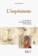 Télécharger le livre :  L'impénitente
