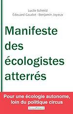 Télécharger cet ebook : Manifeste des écologistes atterrés