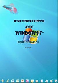 Télécharger le livre : Je me perfectionne avec Windows 7  - configuration avancée