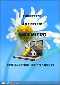Télécharger le livre : J'apprends à maintenir mon micro