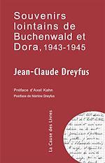 Télécharger le livre :  Souvenirs lointains de Buchenwald et Dora, 1943-1945