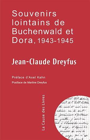 Téléchargez le livre :  Souvenirs lointains de Buchenwald et Dora, 1943-1945