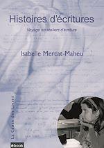 Télécharger le livre :  Histoires d'écritures