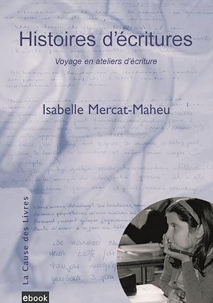 Téléchargez le livre :  Histoires d'écritures