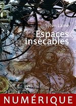 Télécharger le livre :  Espaces insécables