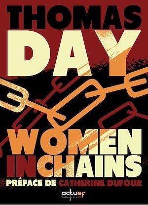 Téléchargez le livre :  Women in chains