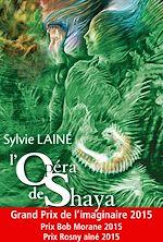 Télécharger le livre :  L'Opéra de Shaya