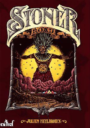 Téléchargez le livre :  Stoner Road