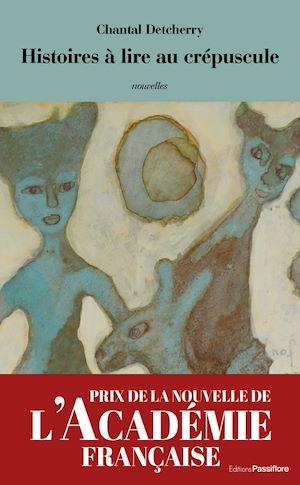 Téléchargez le livre :  Histoires à lire au crépuscule