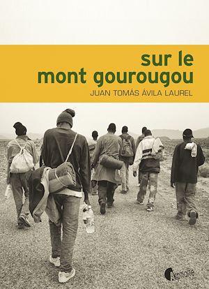 Téléchargez le livre :  Sur le mont Gourougou