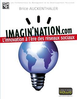 Téléchargez le livre numérique:  Imagin'nation.com