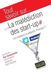 Télécharger le livre : Tout savoir sur... La malédiction des start-up