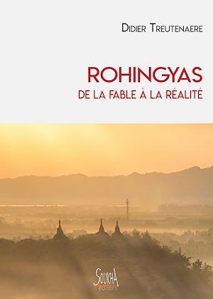 Téléchargez le livre :  Rohingyas, de la fable à la réalité