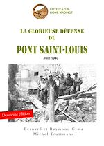 Télécharger cet ebook : La glorieuse défense du pont Saint-Louis